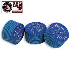 Наклейка для кия «ZAN», 13 мм, Soft