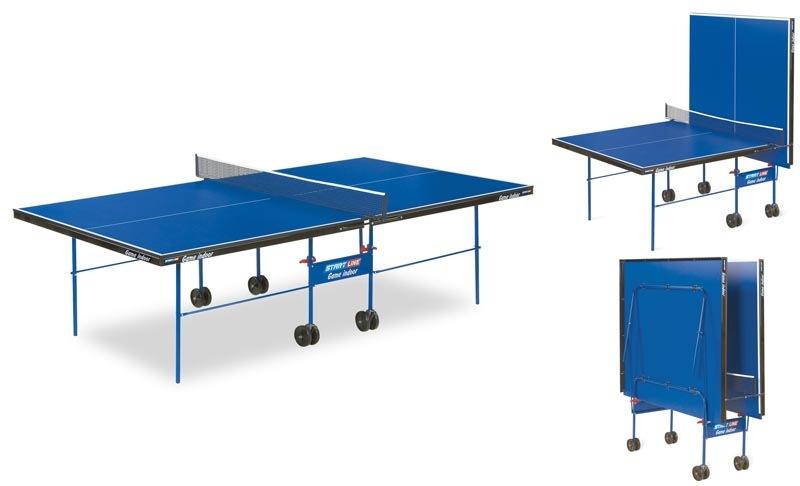Стол теннисный Start Line