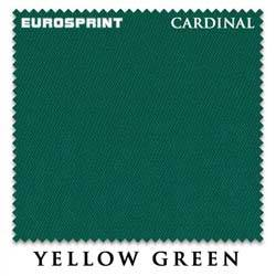 ����� ���������� EUROSPRINT Cardinal 2000, 198 ��., Yellow Green (�����)